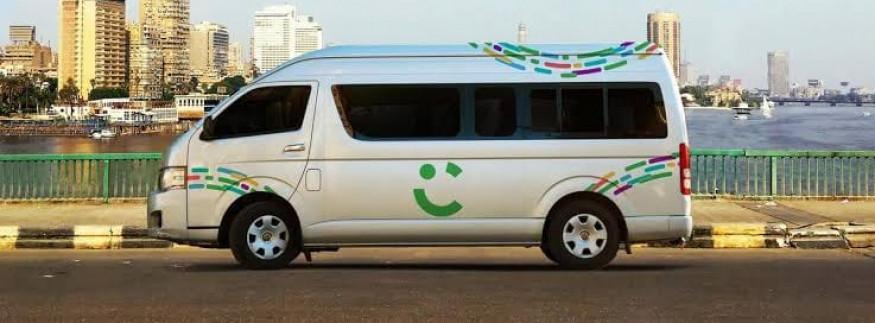 اعرف تفاصيل أحدث خدمة من Careem… أتوبيسات نقل جماعي في القاهرة