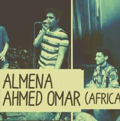 Almena / Ahmed Omar (AfriCairo) @ Cairo Jazz Club