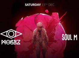 DJ Mobbz + DJ Soul M @ 24K