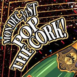 Pop The Cork ft. Bakir (NYE Bash) @ Cairo Jazz Club