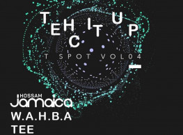 Tech It Up ft. Jamaica + W.A.H.B.A + Tee @ 24K