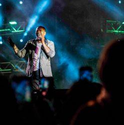 دليل كايرو 360 لأجمد حفلات رأس السنة 2019