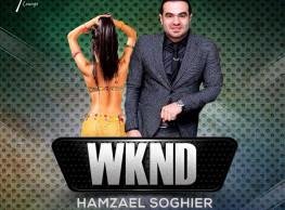 Hamza El Soghier @ Gu Lounge