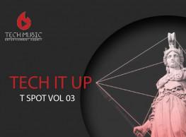 Tech It Up ft. Carlos + Ebbo + Hala B @ The Tap East