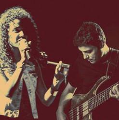 Doaa El Sebaii & Samer George / Eleonora @ Cairo Jazz Club