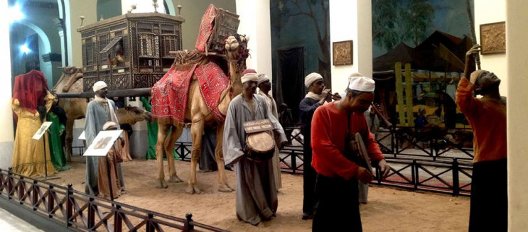 المتحف الزراعي المصري: أكتر من مجرد متحف في القاهرة