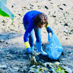 Very Nile: The Story Behind the Removal of 1.5 Tons of Garbage From the Nile