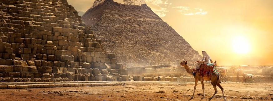 الأهرامات 2020: سينما وخدمات سياحية خمس نجوم