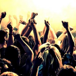 Cairo Weekend Guide: DJ Ike, Nour Khan, The Sinatras, & More…