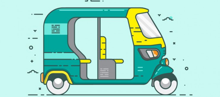 Careem & Halan: Everything You Need to Know About the Capital's Tuk-Tuk War