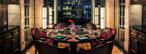 Glamorous Celebrations for Christmas & New Year's Eve at Four Seasons Cairo at Nile Plaza: A Round-Up of Happenings That'll Make You Wish December Lasts All Year Long