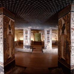 أسعار التصوير في المتاحف والمناطق الأثرية
