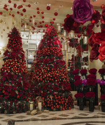 Christmas in Cairo: Every Christmas Eve Dinner in the Capital