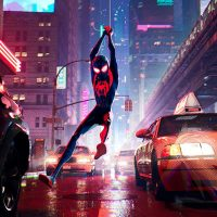 Spider-Man: Into the Spider-Verse…Weird, Whimsical, & Hilarious