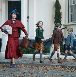 Mary Poppins Returns: The Magic You Need