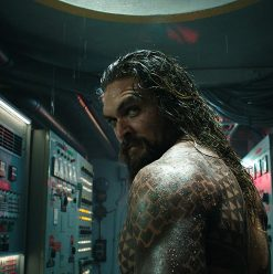 Aquaman: Cancel Out