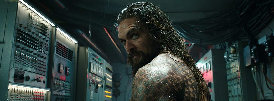 Aquaman: Cancel Out