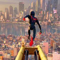 فيلم Spider-Man Into the Spider-Verse: مغامرة مختلفة للرجل العنكبوت