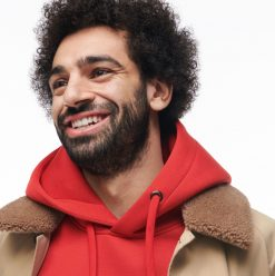 WATCH: Awkward or Adorable? Mo Salah in GQ Middle East