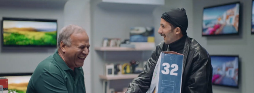 Ahram Safety Group Unlocks Social Media's Attention With Their Newest Campaign