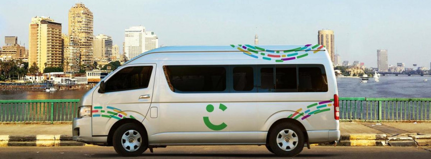 Careem & Uber: Buses Now Available!