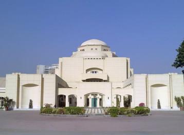 'Danse du Nil' Ballet at Cairo Opera House