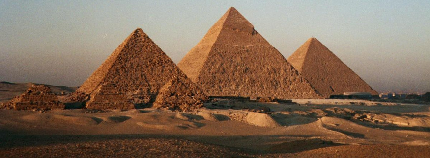 Everything You Need to Know About Orascom's Management of the Pyramids of Giza