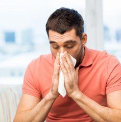 لو عندك أنفلونزا.. ابعد عن الأكلات دي