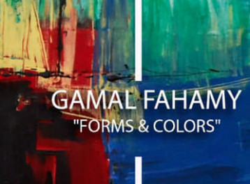 'Forms and Colours' Exhibition at Picasso Art Gallery