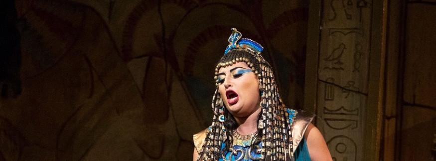 النهارده في القاهرة: أوبرا عايدة وحفلة جاز ومعرض فني