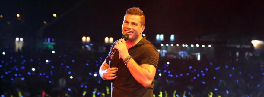 عمرو دياب الأغلى… اعرف أسعار النجوم في حفلات رأس السنة