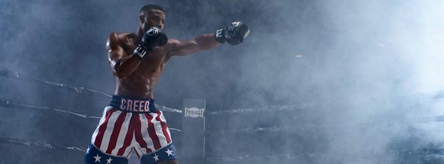 فيلم Creed II: صراع جديد ونهاية محسومة