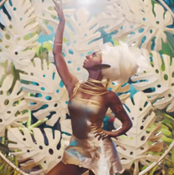 WATCH: Myriam Fares Sparks Controversy With Latest Music Video