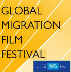 Global Migration Film Festival: 'On the Same Boat' Screening at the French Institute in Cairo