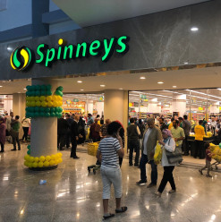 Shorouk and Madinaty Residents, Rejoice, Spinneys Is in Town