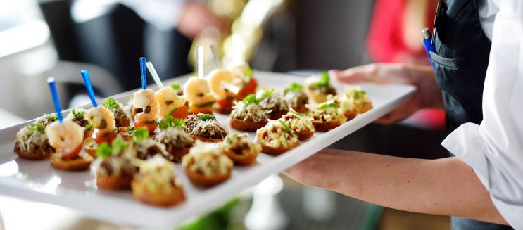 Hosting a New Year's Eve Party? Check Out This List of Caterers in Cairo