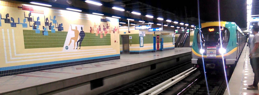 New Metro Stations to Start Operating This Weekend