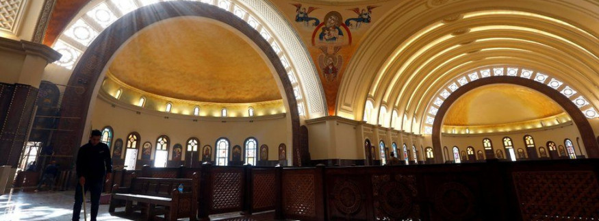 Egypt Inaugurates Biggest Cathedral in the Middle East