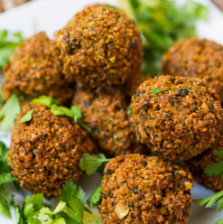 The Guardian Confirms, Egypt Is Home to the Best Falafel Recipe