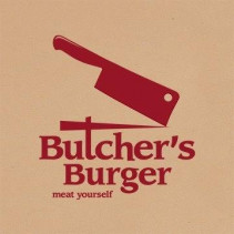 Butcher's Burger