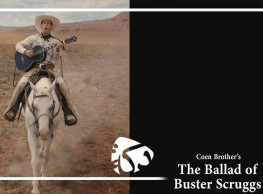 The Ballad of Buster Scruggs في سيما دكة