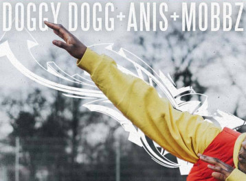 Doggy Dogg + Anis + Mobbz @ The Tap West