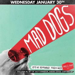 Mad Dogs @ The Tap West