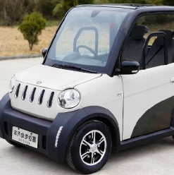 Everything You Need to Know About the Electric Car Hitting Egypt