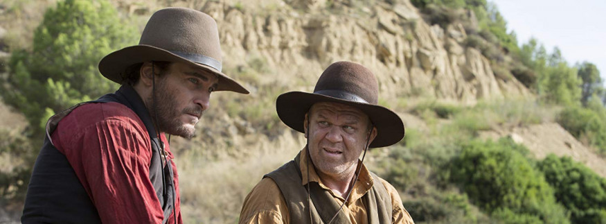 The Sisters Brothers: Just Not There