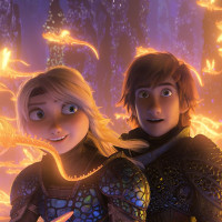 How to Train Your Dragon: The Hidden World...Emotional Gold