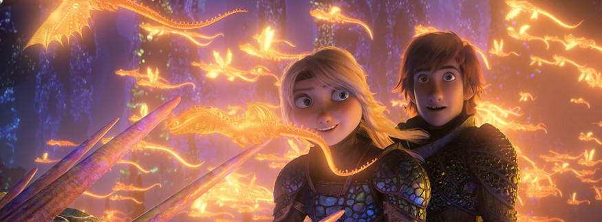 How to Train Your Dragon: The Hidden World…Emotional Gold