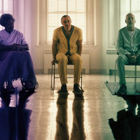 Glass: Oscar Worthy Performance by James McAvoy