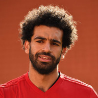 WATCH: From Ants to Anthems, the Weirdest Mo Salah Accolades