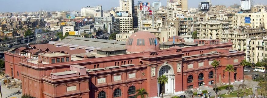 The Egyptian Museum to Receive a 3-Million Euro Grant